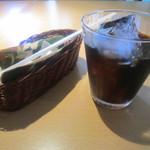 ココ &ダック - アイスコーヒー