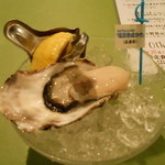 Oyster Bar ジャックポット - ランチ真ガキ