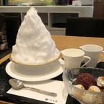 京都 つる家 茶房 -