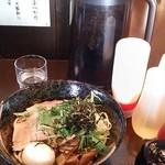 美豚 - 【2013.6】油そば
