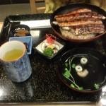 19358439 - うな丼 2013