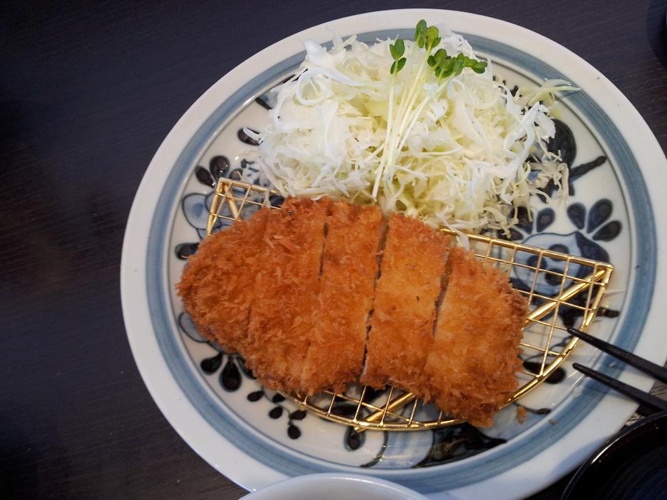 とんかつ 浜勝 鹿児島ベイサイドプラザ店
