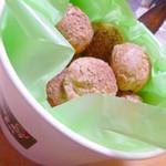 バースデーイヴ - キャベツ畑のシュークリームBOX
