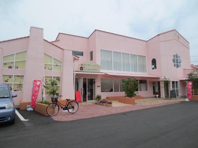 シュクルヴァン 山口店
