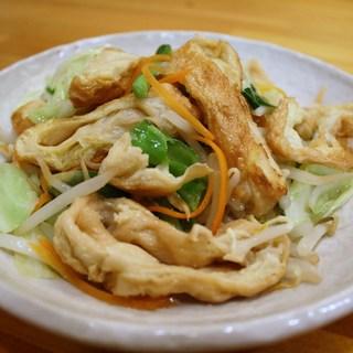 野菜料理がいっぱい!沖縄料理はヘルシーです