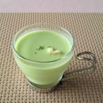 19367163 - スペシャルランチ ¥2100のスープ