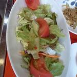 びびこ - チョレギサラダ