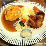 飩餃 - サービス定食A