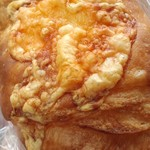 ドイツパンの店 フランドルフ - チーズクロワッサン