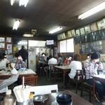 やよい食堂 - 雰囲気は、こんな感じ