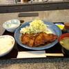 喫茶ラヴェンダー - 料理写真:和牛サーロインステーキ定食