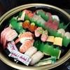 Totomaru - 料理写真:持ち帰り寿司 さざ波(2,980円)