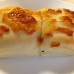 SKA VI FIKA Bagel&Muffin - ベーグル食パン モッツァレラチェダー