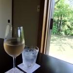 日本料理 鎌倉山倶楽部 - 白ワイン