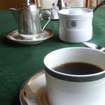 メインダイニングルーム 三笠 - コーヒー お代わり出来ます