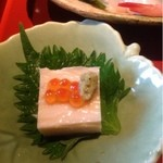 小城 - 胡麻豆腐