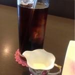 19376940 - アイスコーヒー