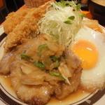 キッチンABC 池袋東口店 - サービスセット(B)