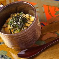 三重人 - 天然ハマグリしゃぶしゃぶの出汁でつくる絶品雑炊