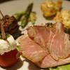 ラパーチェ - 料理写真:前菜盛り