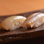 寿司 竹本 -