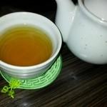 パクパク - とうもろこし茶