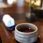 荒為 - お茶