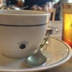 喫茶fe カフェっさ - コーヒーカップのイラスト