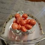 19380601 - 綺麗なオレンジ色
