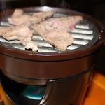 はないち - 飯村牛炙り焼き。