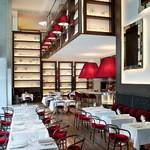 セント レジス ホテル - フレンチビストロ「ル ドール」
