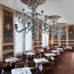 セント レジス ホテル - イタリア料理「ラ ベデュータ」