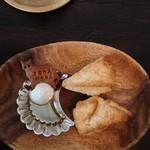 トワモワカフェ -
