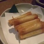 浦ちゃん - カリカリチーズ