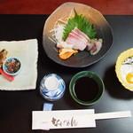 なわのれん - コース料理(2,000円)