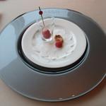 19385829 - トマトと玉葱のソース、トマトとクミンのお菓子
