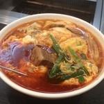 大苑 - カルビ麺!