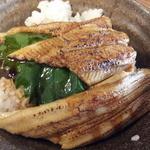 19389171 - 穴子丼