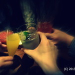 酒趣 柳浦堂 - 居酒屋か!笑