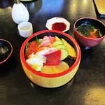 19389785 - 上ちらし寿司