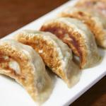 ハーデン タイテン 青山 - 焼き餃子800円