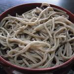 羽根屋 - 蕎麦