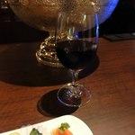 BAR 辛夷 - 赤ワイン