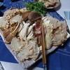 かにきち - 料理写真:かに鍋