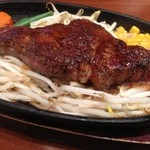 オール デイズ - 120g ロースステーキ