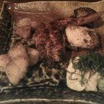 194893 - 鳥取大山地鶏の花おまかせ焼き
