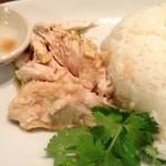 19401967 - 海南鶏飯