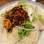 亞州厨房 上々 - 水餃子