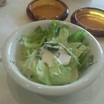 ひまつぶし - サラダ