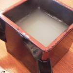 19408515 - 蕎麦湯